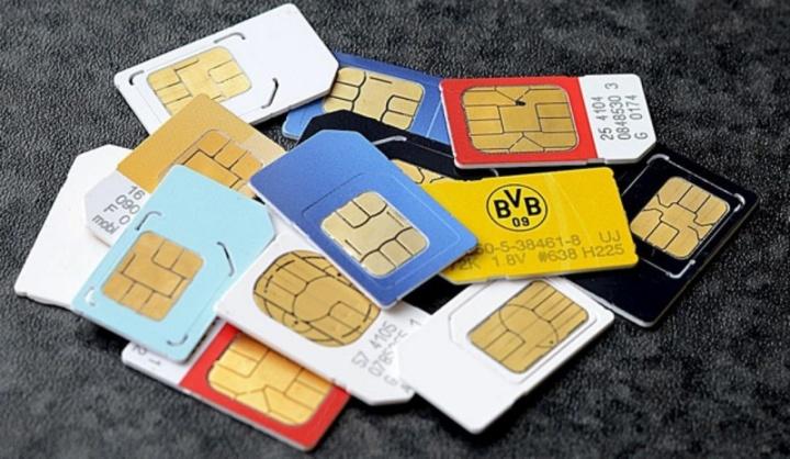 Russian SIMs: Os cartões SIM usados para o enganar