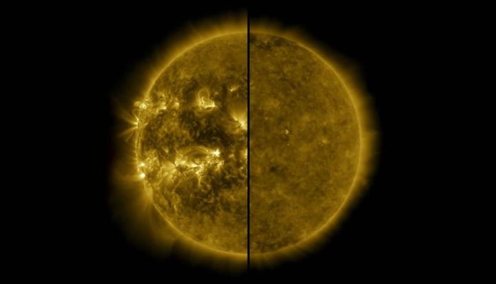 Sol começa um novo ciclo. Cientistas da NASA explicam o que isso significa