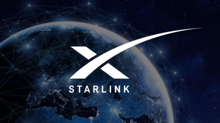 Starlink velocidades latência SpaceX espaço