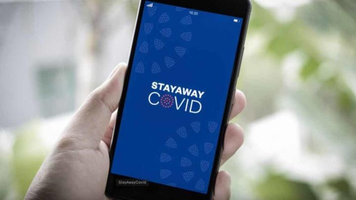 Stayaway Covid: Faltam instalar 5 milhões de portugueses