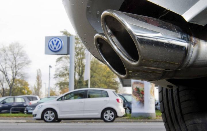 UE pode aplicar multas de até 30.000€ por veículo que não cumpra regras