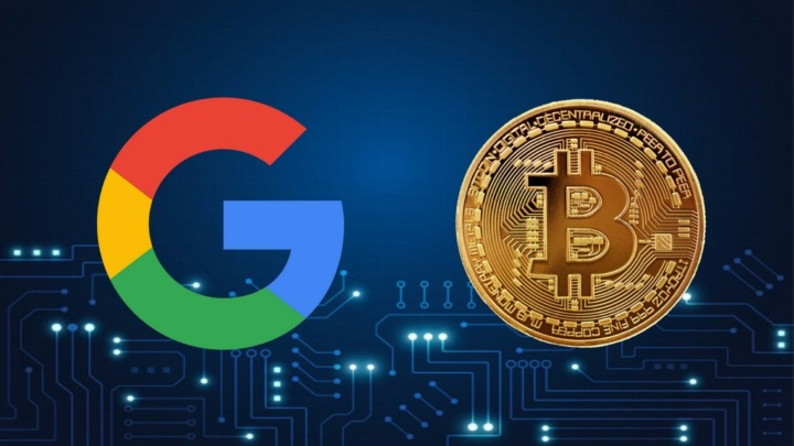 As criptomoedas já podem assentar em soluções de gigantes como Google, IBM e AWS