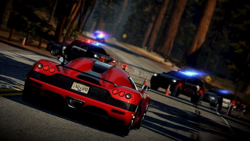 Need for Speed: Hot Pursuit Remastered volta a acelerar - Pplware