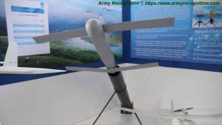 """Futuro da guerra? China mostra lançamento massivo de """"drones suicidas"""" (vídeo)"""