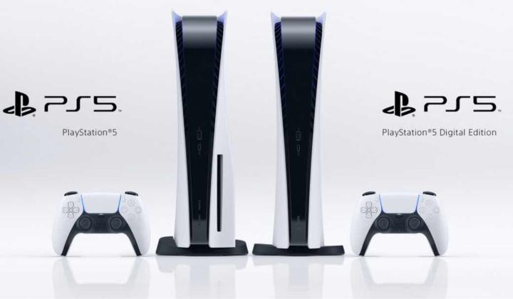 PlayStation 5: Reveladas apps que vão estar disponíveis no lançamento