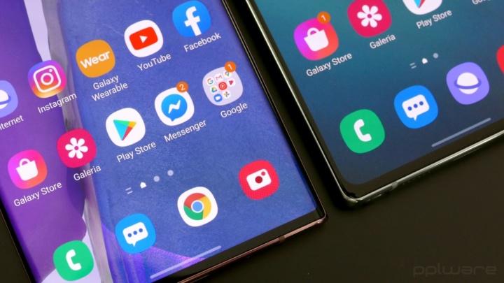 À procura de um topo de gama? 5 motivos para comprar o Samsung Galaxy Note20 Ultra