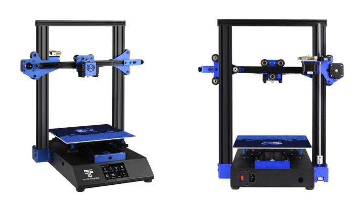 Impressora 3D TwoTrees Bluer