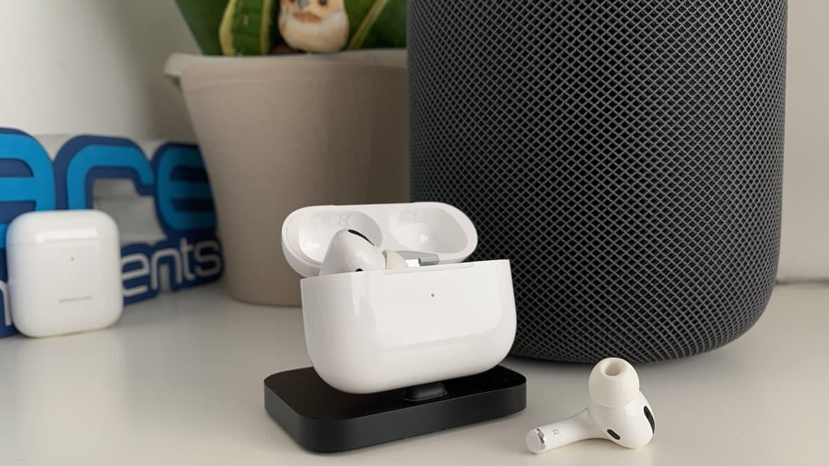 Auscultadores Apple Airpods Pro 2 So Serao Lancados Em 2021 Segundo Rumores Pplware