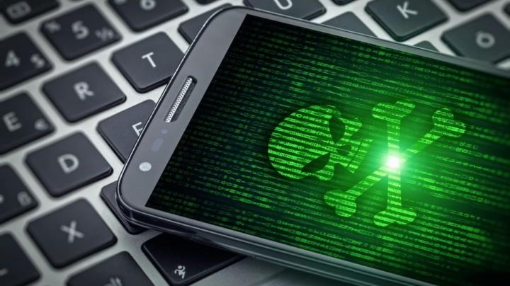 Imagem adware no Android em 21 apps