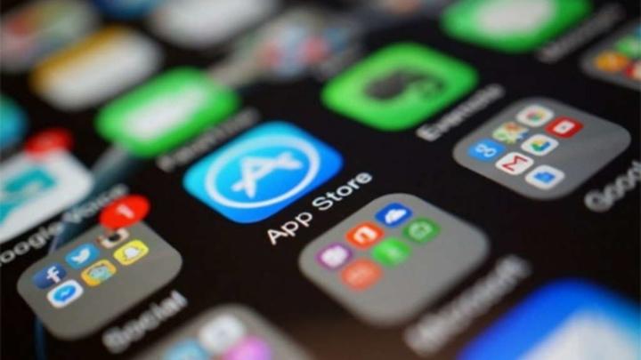 Comissão Europeia Apple Google apps Europa