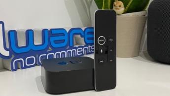 Imagem Apple Tv 4K com YouTube