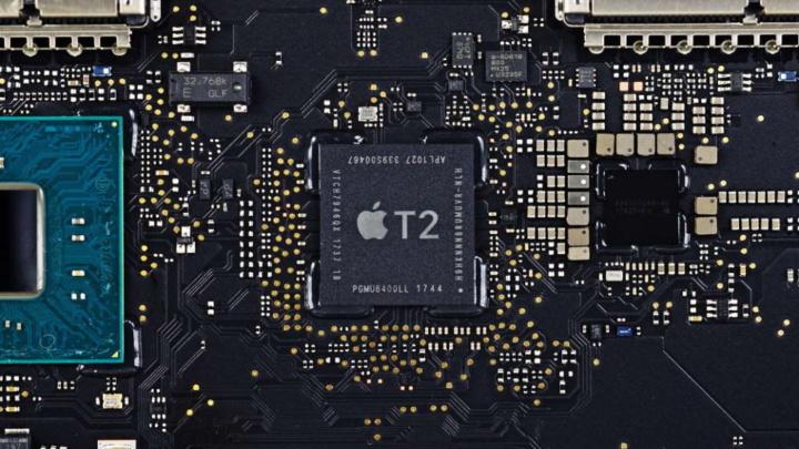 Apple T2 chip segurança jailbreak