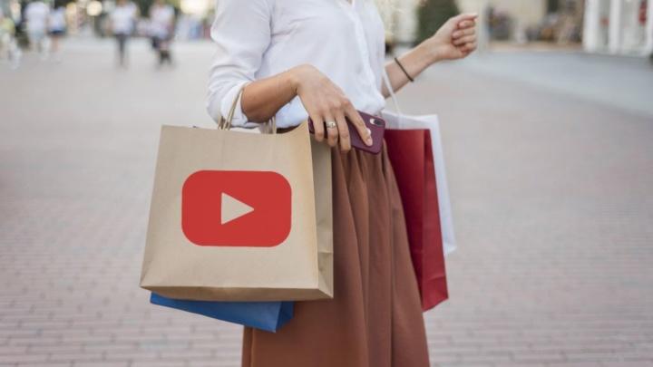 Em breve: YouTube deverá permitir vendas a partir de vídeos