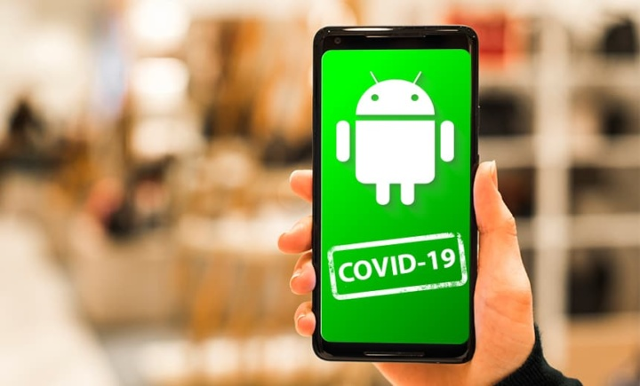 Android Alert: There are fake COVID-19 tracking apps