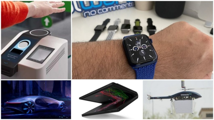 E os destaques tecnológicos da semana que passou foram... - xiaomi, Realme, Amazon, Google, Apple