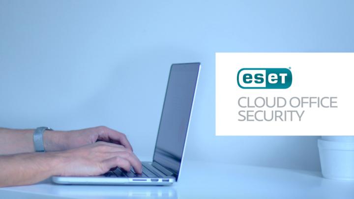ESET Cloud Office Security para quem trabalha com Microsoft 365