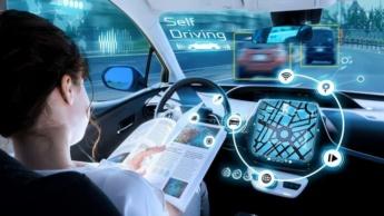 Sistema Full Self-Driving Tesla