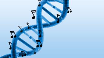 Genoma musical