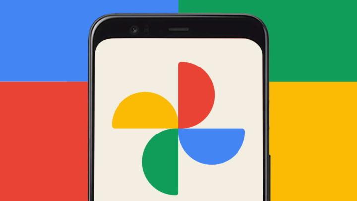 Google Photos imagens editar utilizador