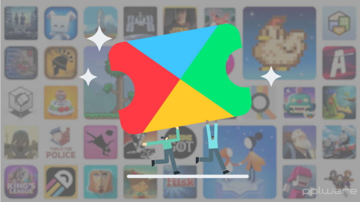 Google Play Pass apps jogos Android