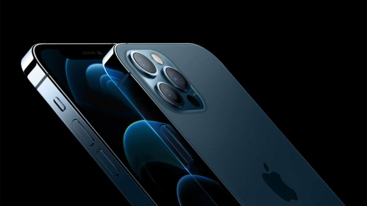 iPhone 12 A14 Bionic Snapdragon 865 desempenho Antutu