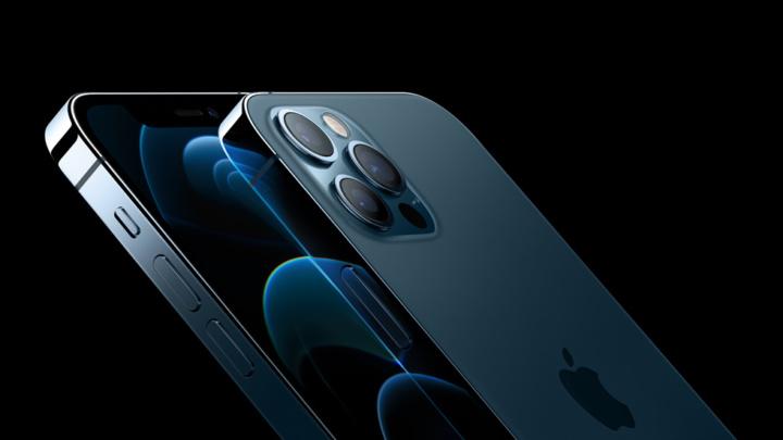 Apple iPhone 12 A14 Bionic