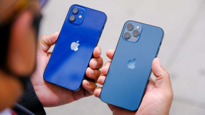 iPhone 12 problemas bateria Apple perdas