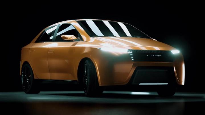 Lupa E26: O eléctrico com 400 km de autonomia que só custa 17.000€