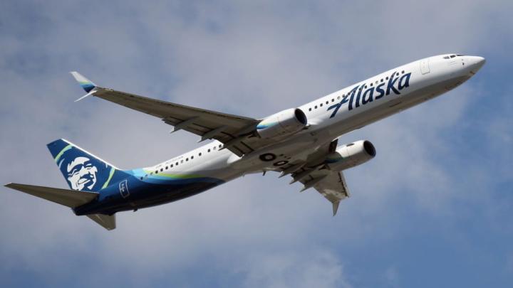 Alaska Airlines - Microsoft vai diminuir a poluição proveniente dos seus voos comerciais