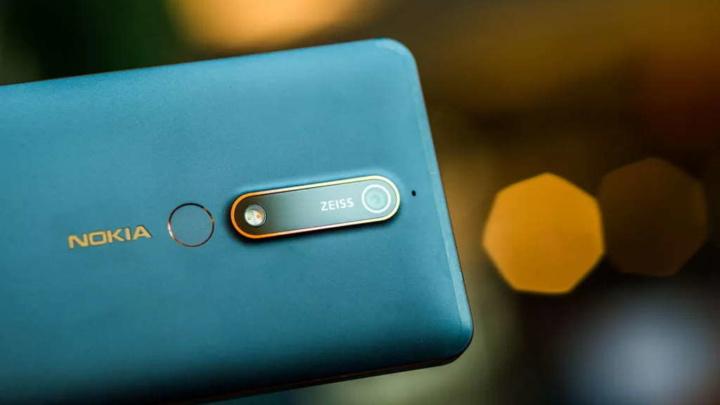 Nokia Android 11 smartphones atualização calendário