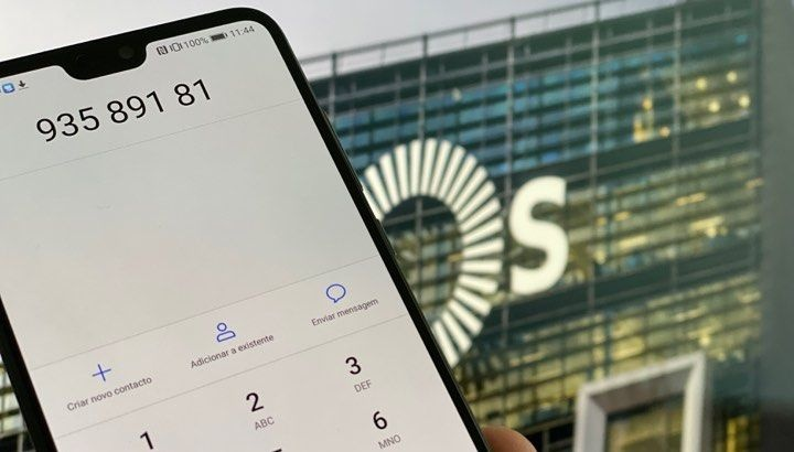 NOS e Vodafone: Rede móvel vai ficar melhor após acordo histórico