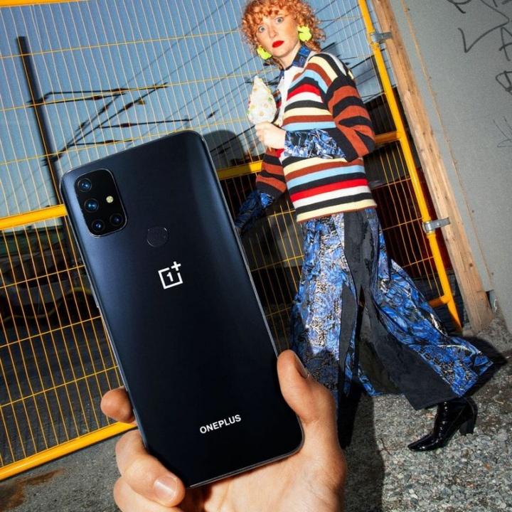 OnePlus anuncia os novos Nord N10 e N100 com especificação inédita!