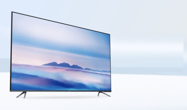 É oficial: Chegaram as primeiras smart TV da OPPO