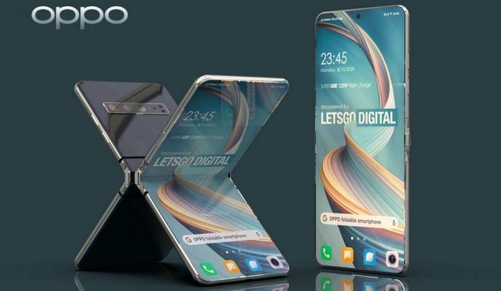 OPPO prepara-se para o segmento dos smartphones dobráveis