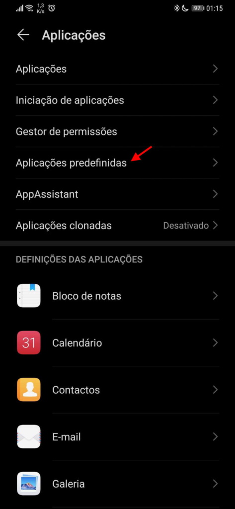 chamadas spam Android Google telefone