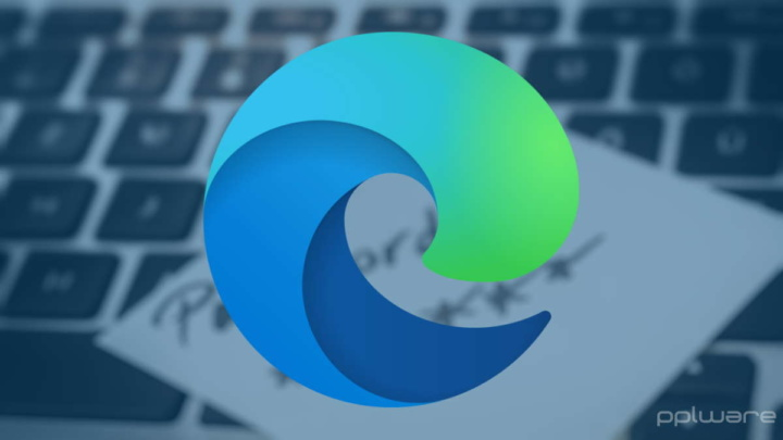Edge Microsoft browser passwords segurança