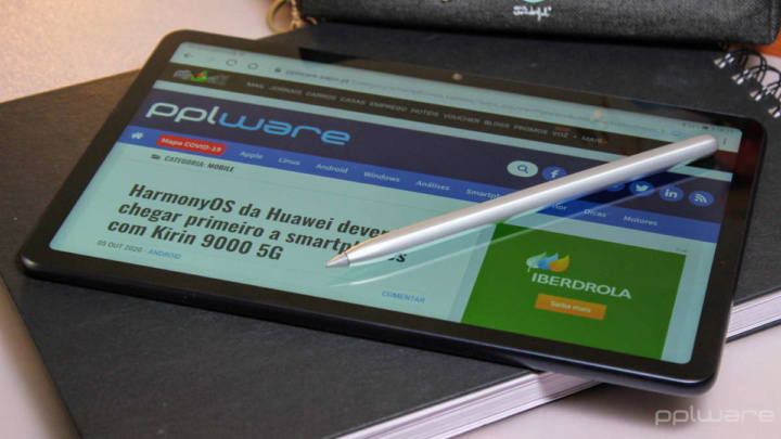 Ferramenta tablet infantil MatePad T 10s Huawei