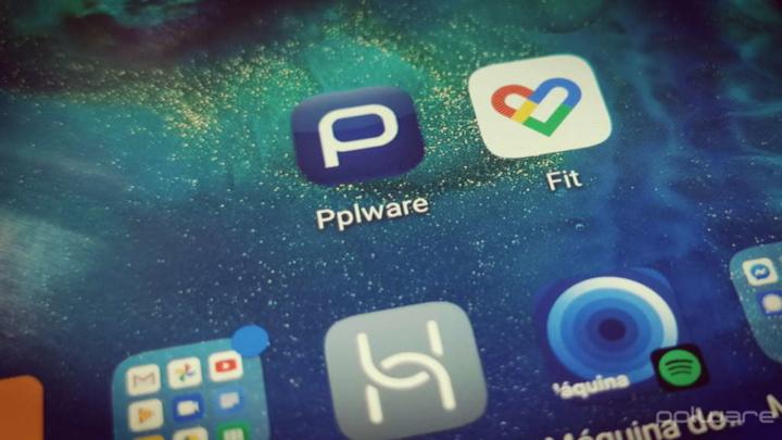 Fit Google dados Android privacidade
