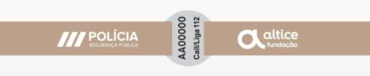 Dia mundial do Idoso! Já pediu a pulseira localizadora da PSP?