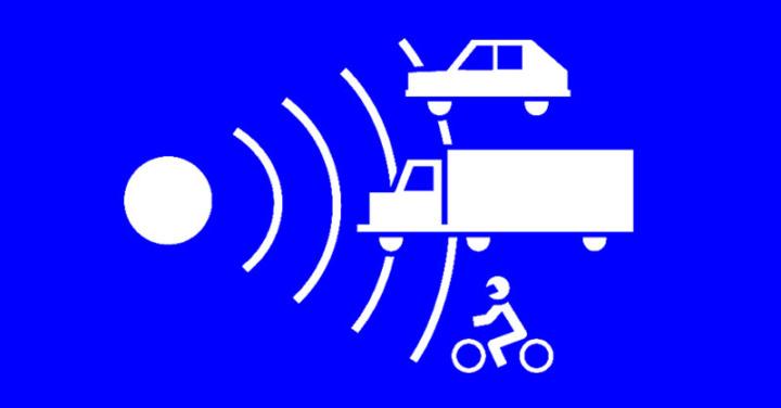 Atenção aos radares de velocidade em novembro! Conheça alguns locais…