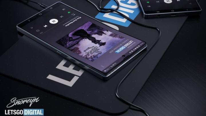 Samsung poderá estar a trabalhar num smartphone com ecrã pop-up