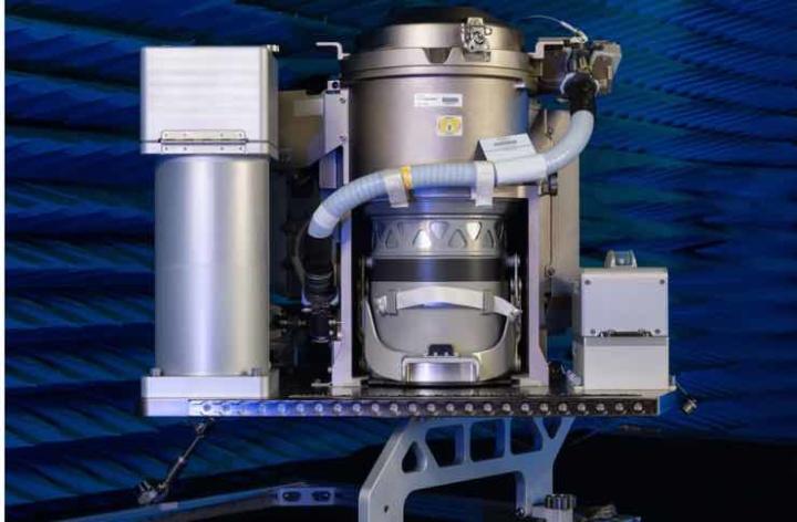 NASA já tem sanita espacial e custou quase 20 milhões de euros