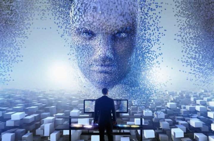 Simulação de computador
