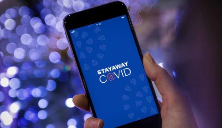 STAYAWAY COVID: Dos 403 códigos gerados, apenas 113 foram usados