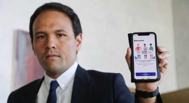 COVID-19: França muda o nome da sua app de contact tracing