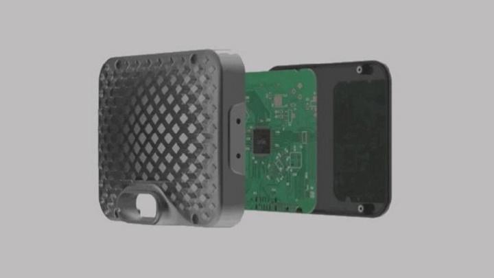 Sistema de radar 4D