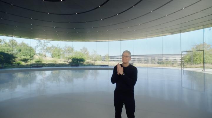 Hi, Speed: conheça os novos Apple iPhone 12 da era 5G em direto