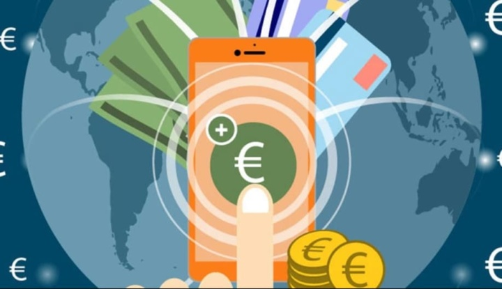 Zona Euro: Transferências bancárias já são imediatas