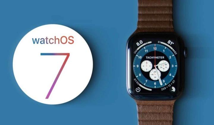 Apple Watch: Problemas na bateria? A culpa é do watchOS 7