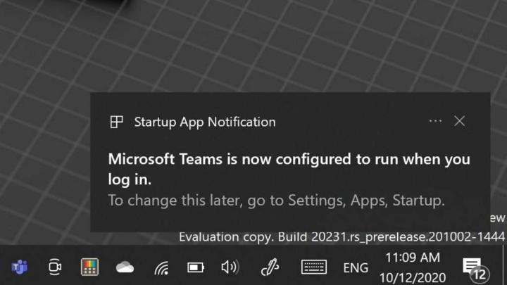 Windows 10 Microsoft apps rápido utilizadores